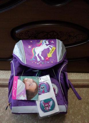 Рюкзак для дівчаток