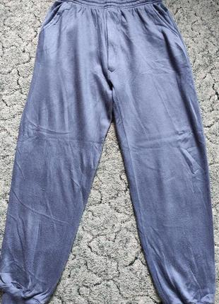 Теплые штаны-кальсоны р.l/175-185