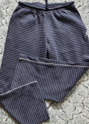 Теплющие домашние штаны р.m-l
