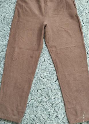 Рабочие штаны р.xl большой рост