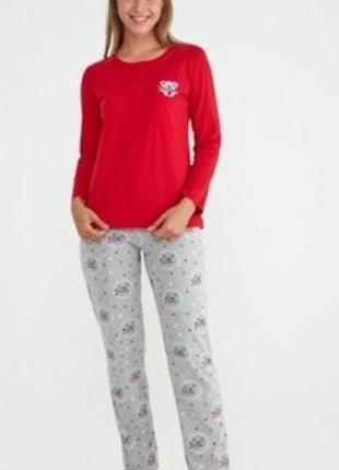 Пижама suwen
