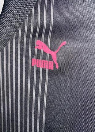 Спортивное платье puma