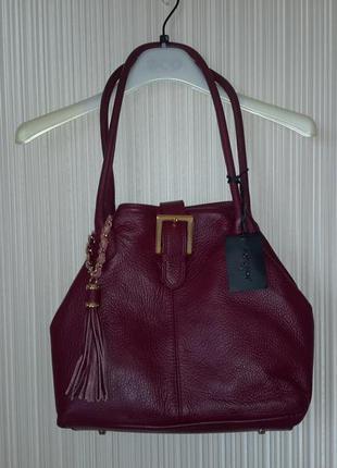 29b4d285f451 Распродажа!!! итальянские кожаные сумки Италия, цена - 1100 грн ...