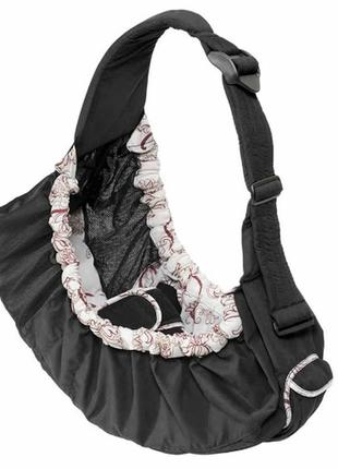 Слинг-сумка для ребенка
