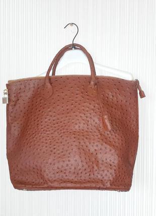 59ee49aa4387 Распродажа!!! итальянские кожаные сумки Италия, цена - 1500 грн ...
