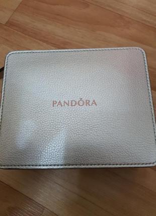 Pandora шкатулка