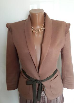 Крутой пиджак kira plastinina