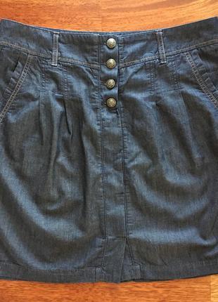 Юбка джинсовая mexx jeans