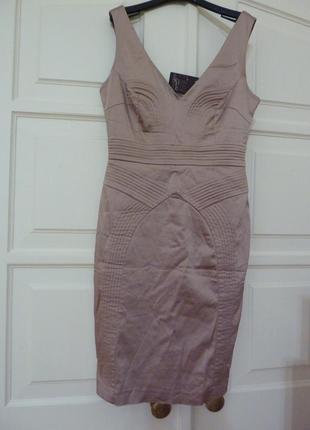 Платье коктельное праздничное jane norman. 44-46