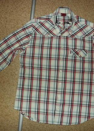 Рубашка levis red tab