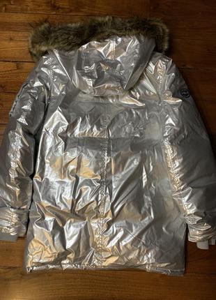 Курточка *аляска*