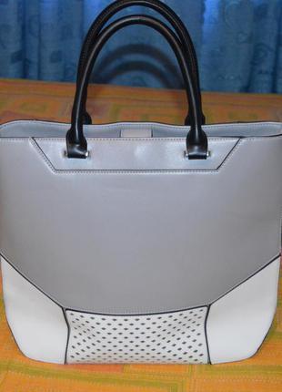 Оригинальная, стильная, фирменная сумка next, состояние идеальное.