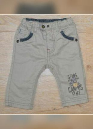 Детские штаны брюки chicco