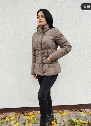 Пуховик (пуховая куртка) tommy hilfiger оригинал