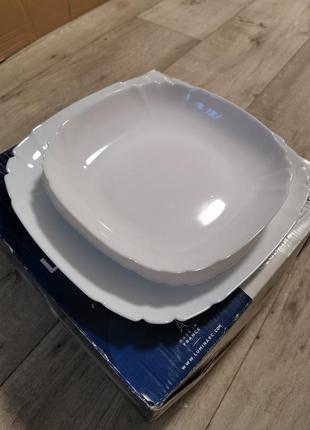 Сервиз столовый luminarc