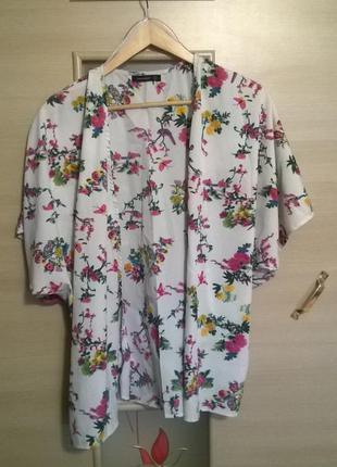 Поделиться:  накидка кимоно кардиган atm распродажа см другие вещи - много интересного