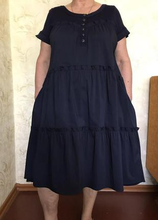 Платье stella svelto стелла турция разные размеры