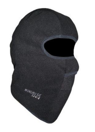 Шлем балаклава neve fantom / маска для катания в холодную погоду /  лыжная маска /