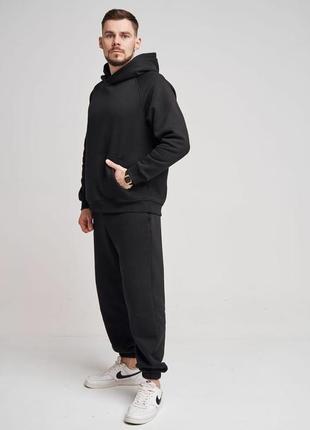 Мужской спортивный костюм весенний оверсайз весна свободный красивый oversize 2021