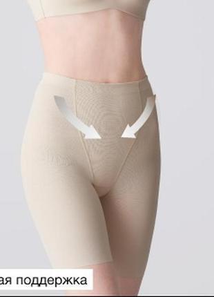 Утягивающие моделирующие панталоны