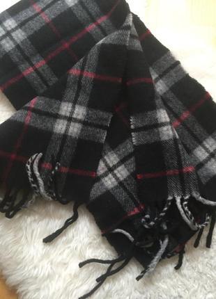 Теплый шарф bellantare 1,88х26см
