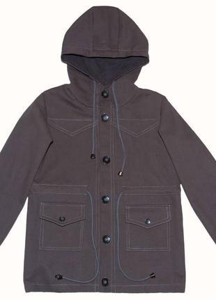 Курточка из коттона
