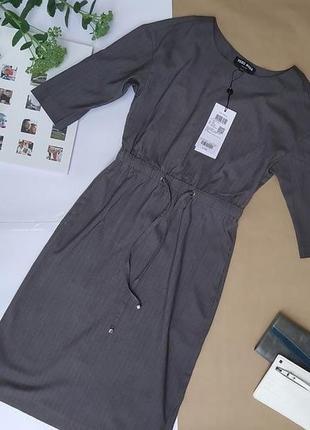 Котоновые платье классика