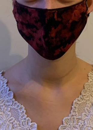 Маска для обличчя / маски для лица / многоразовая маска