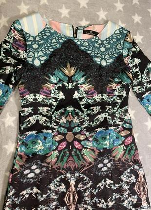 Новое платье женское мини