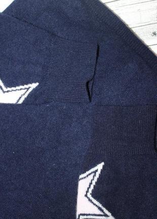 Кашемировый свитер cocoa cashmere4 фото