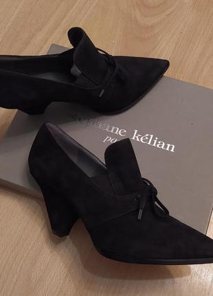 Дизайнерские туфли stephane kelian производство франция