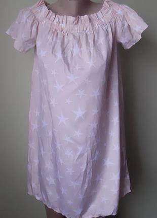 Воздушне легке плаття сукня платье тонкое, прямое