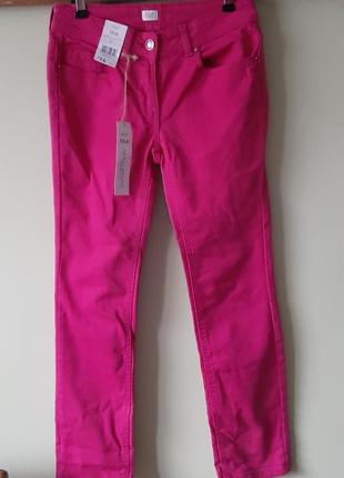 Укоророчение джинси брюки штани