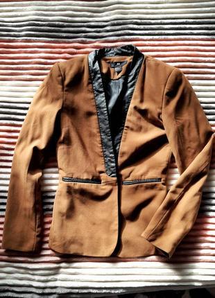Пиджак от h&m