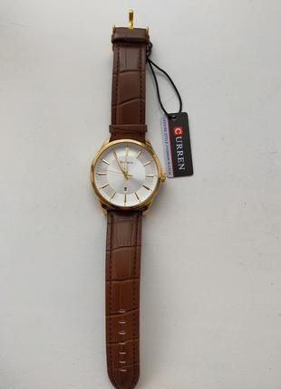 Оригинальные часы current