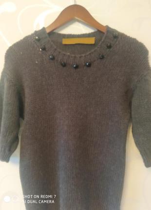 Lanvin свитер