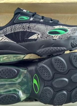 Кроссовки puma cell venom animal kingdom (40.5р.) оригинал!