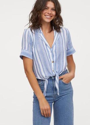Блузка кофта h&m размер 36