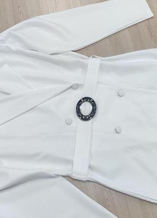Платье пиджак4 фото