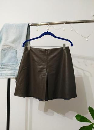 Спідниця mango юбка мини