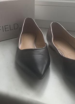 Туфли женские (балетки )