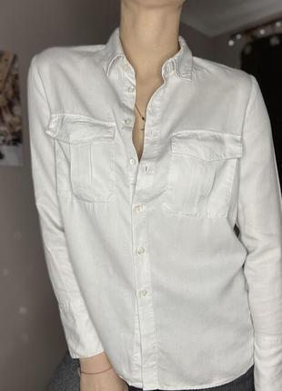 Сорочка{рубашка}