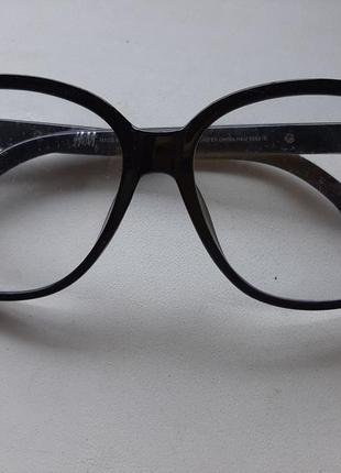 Имедживые очки