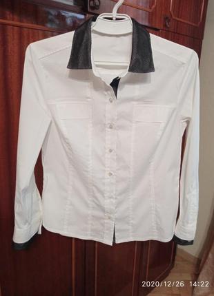 Сорочка (рубашка) блуза