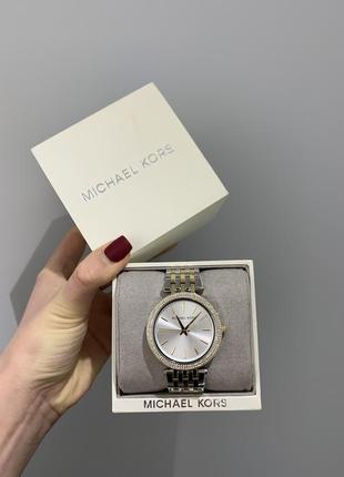 Женские часы michael kors mk3215 новые/ оригинал /подарок на новый год