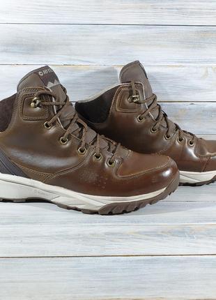 Hi-tech wild-life оригинальные ботинки оригінальні чоботи