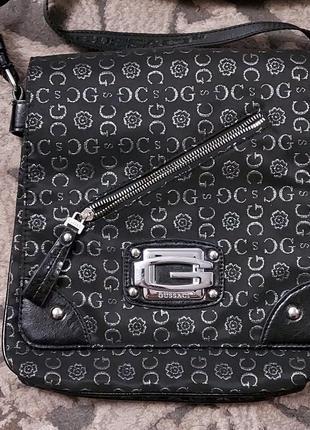 Новая сумка gussaci