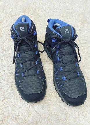 Черевики ботинки salomon