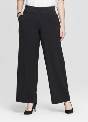 Актуальные стильные брюки new look
