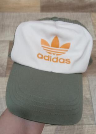 Крутой винтажный блейзер, бейсболка, кепка adidas